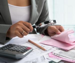 Outsource your accounts receivable processing for smarter cash flow management.