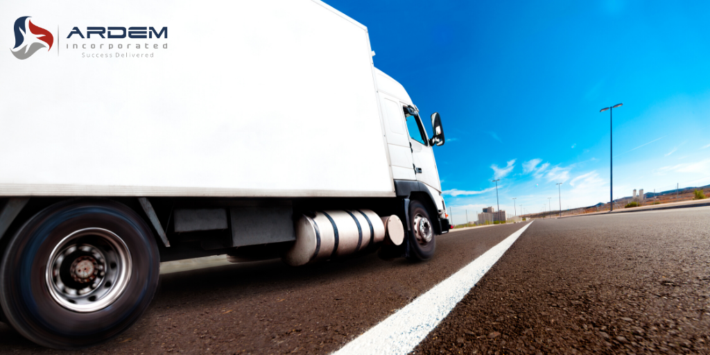 Transforming Logistics Bill Processing for a National Player
