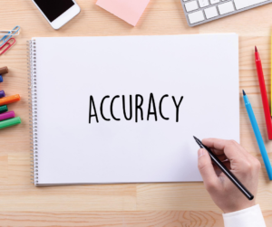 Increase accuracy and accountability in COVID-19 test requisition form processing.