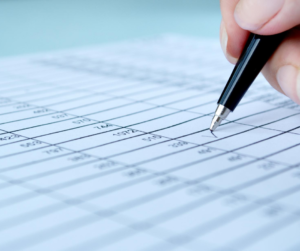 Accurate data entry helps build resilience in your banking processes.