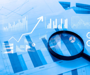 With the aid of advanced data analytics, you can make smarter decisions for your business.