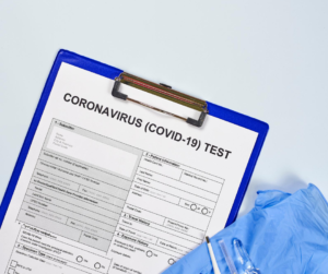 Processing accurate data from test requisition forms is an essential part of the COVID-19 testing process.