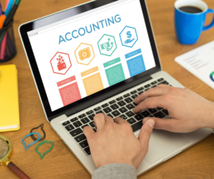 Our accounting services can manage all your processes from start to finish.