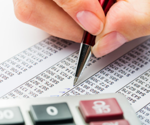 ARDEM's bookkeeping services help you keep better track of your data.