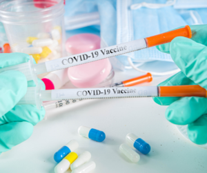 ARDEM provides collaborative solutions for COVID-19 testing and vaccination.