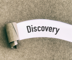 ARDEM starts with studying your processes during initial discovery.