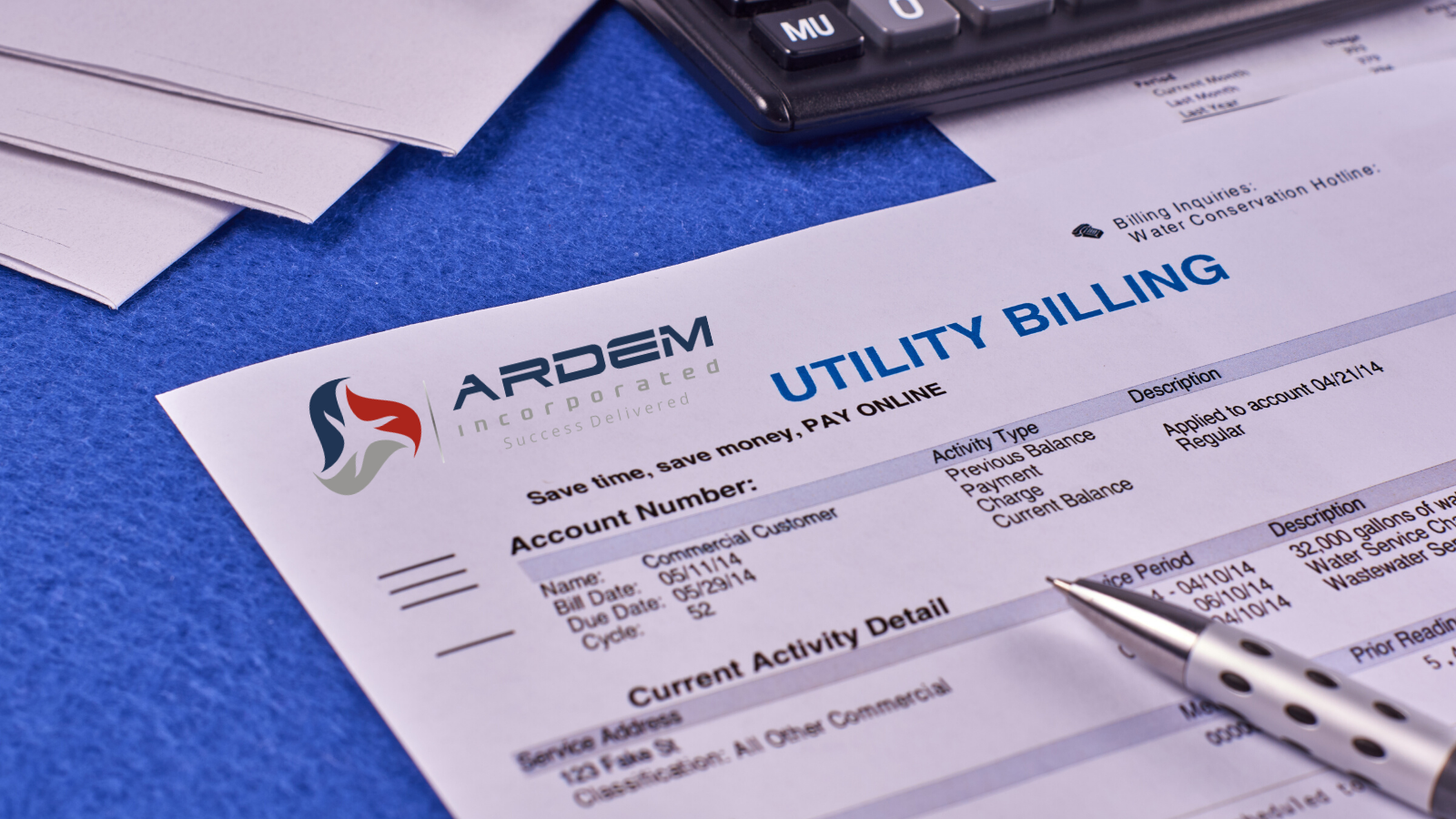 Top 10 Reasons to Automate Your Utility Bill & Energy Management