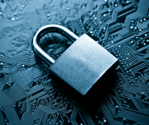 ARDEM follows standard security protocols to protect your data.