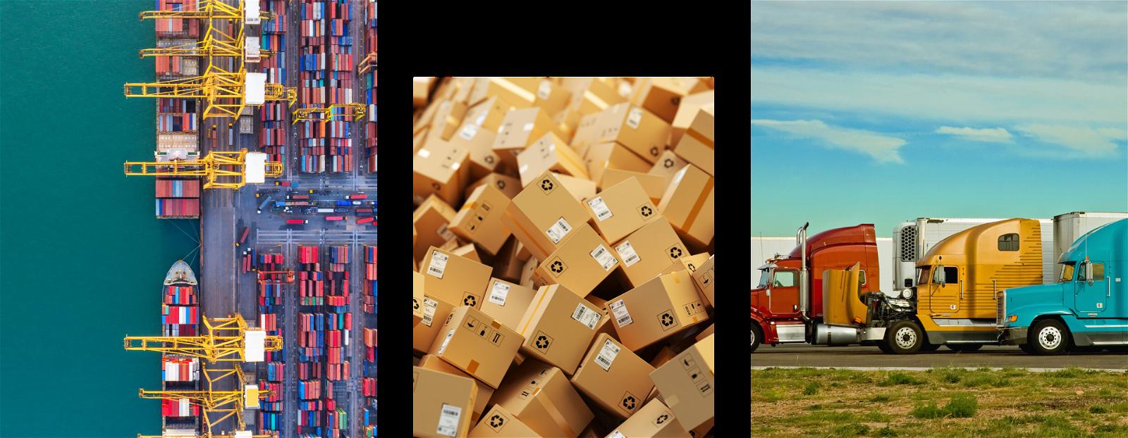 Logistics services BPO