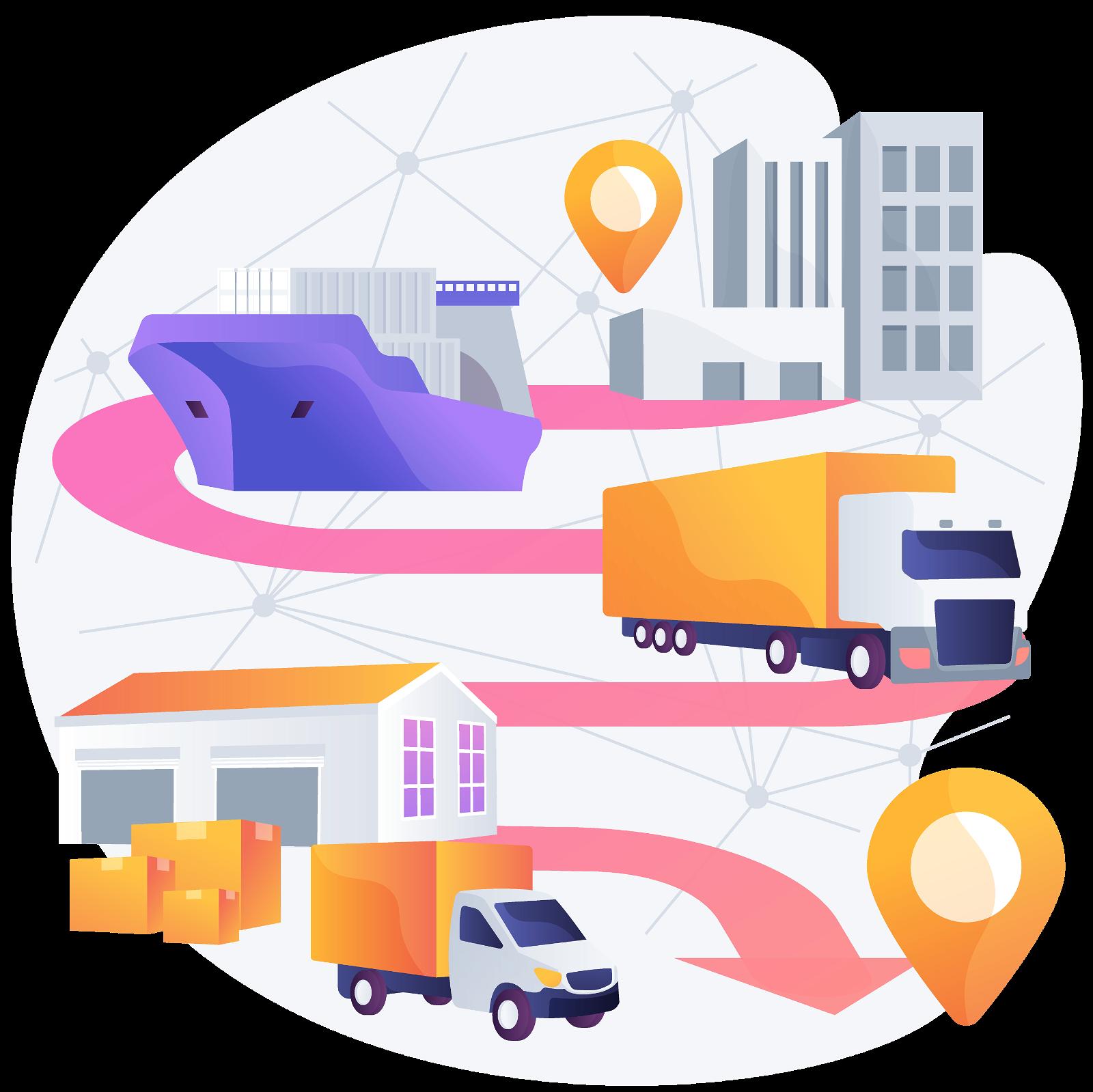 Streamlined Logistics