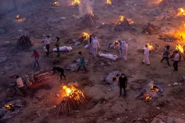 Cremation in Delhi