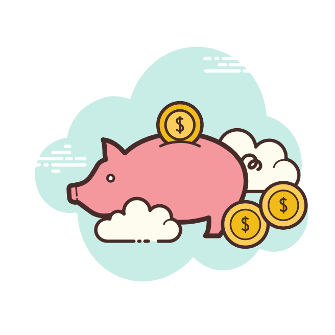 Money Savings Big