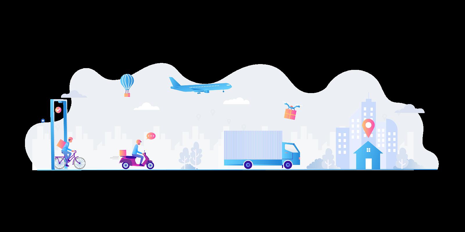 Logistics Combo