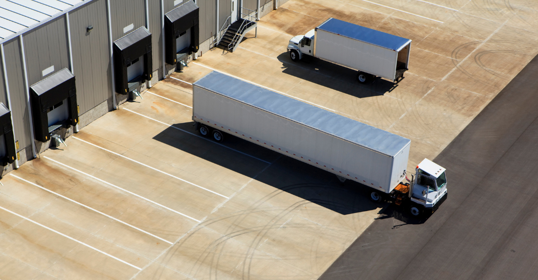 Outsource freight bill processing for smarter logistics operations.