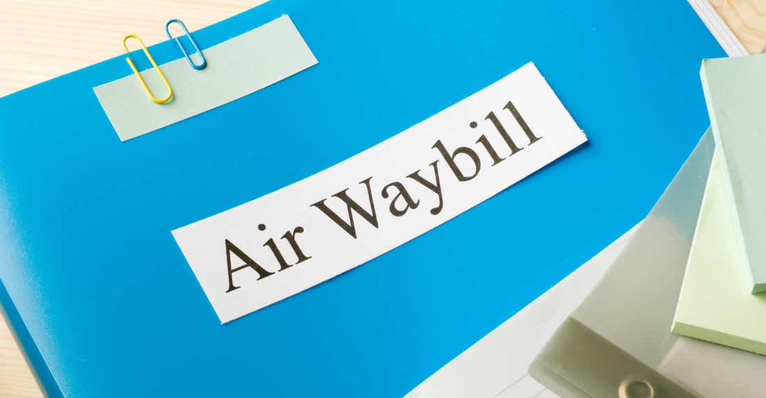 Outsource waybill processing for smarter logistics operations.