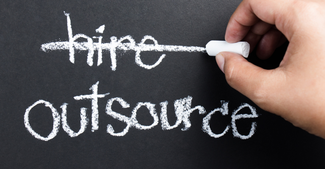 Why Outsource for Smarter Logistics Operations