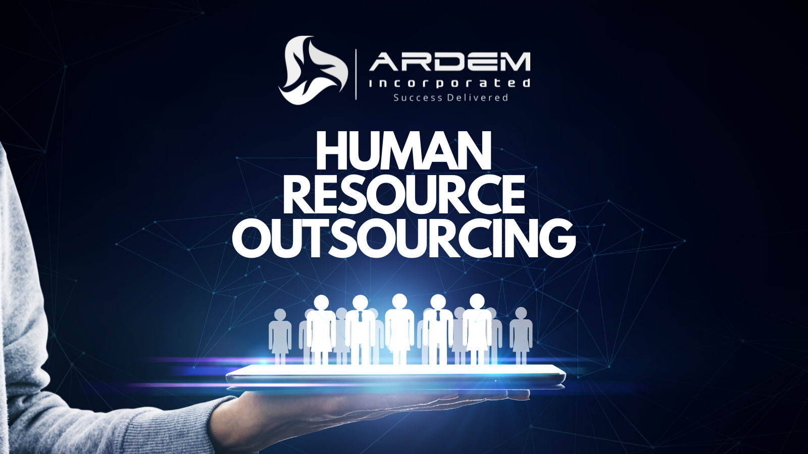 ARDEM HR OUTSOURCING