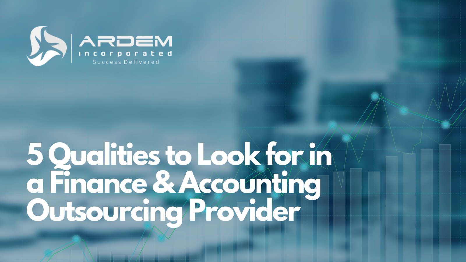 Finance & Accounting Outsourcing Provider