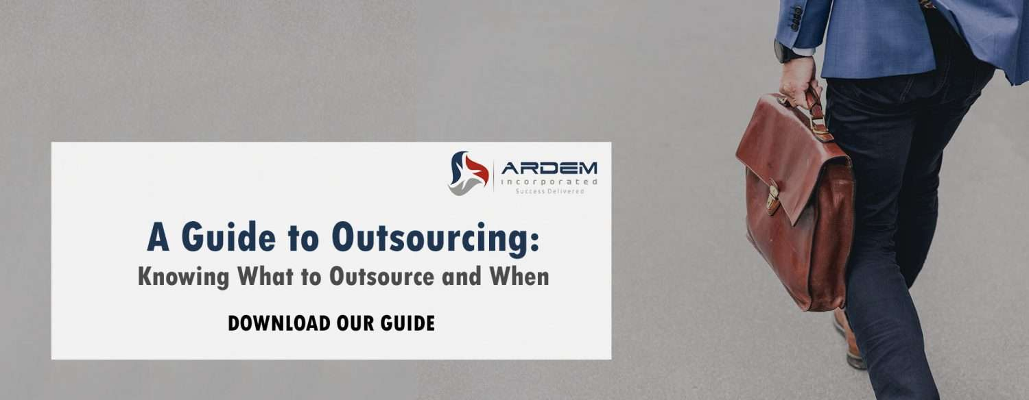Guide to Business Process Outsourcing Services