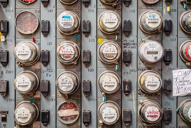 Multiple Utility Companies