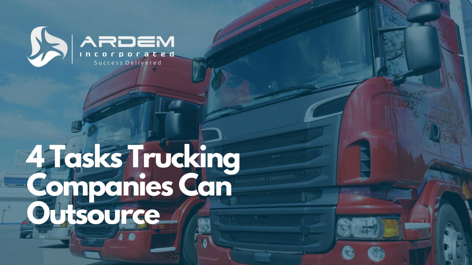 trucking companies