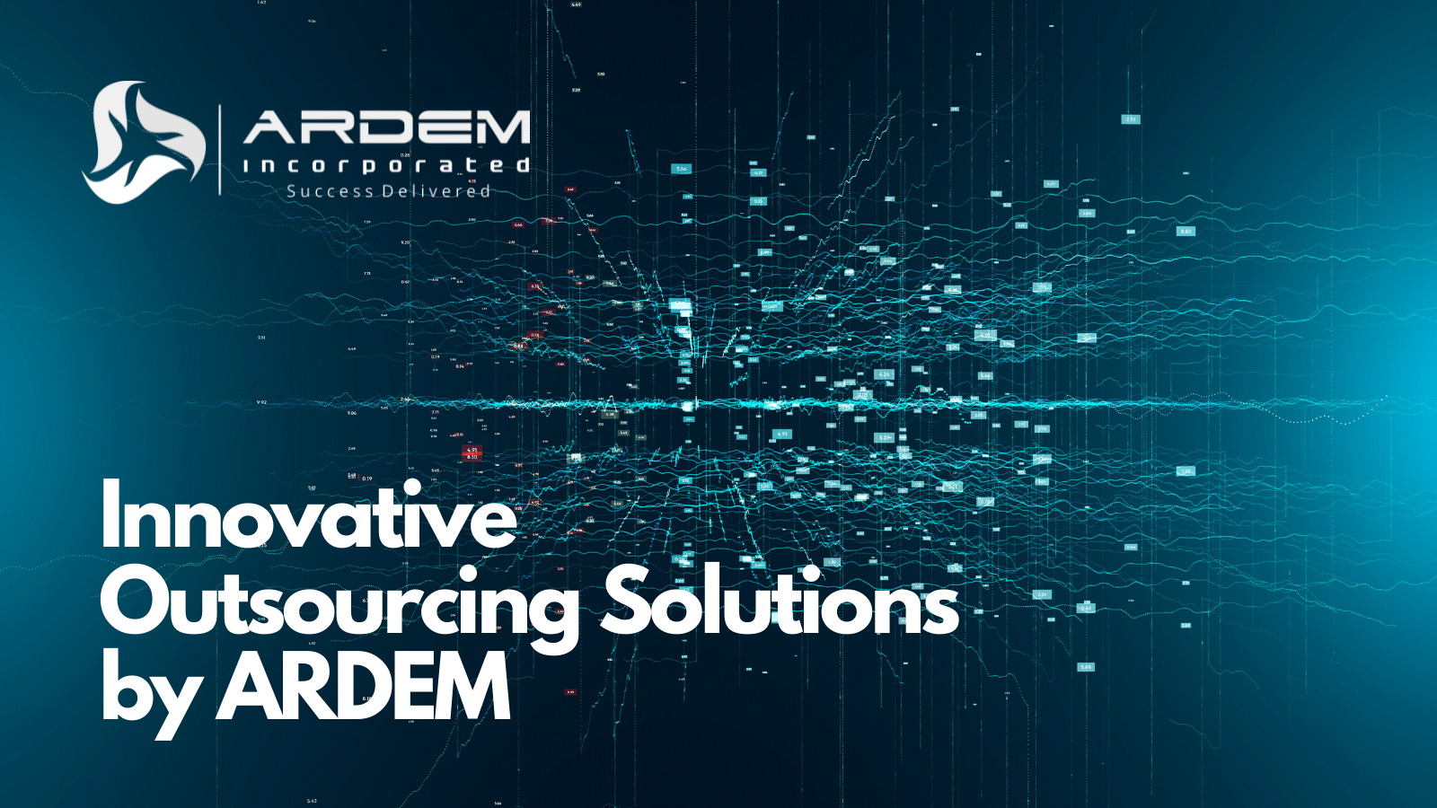 ARDEM Outsourcing