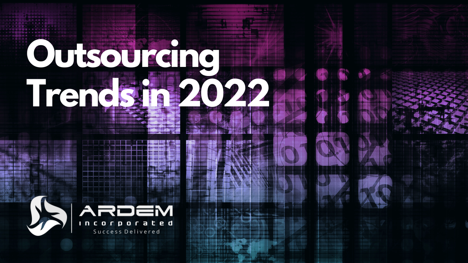 OUTSOURCING TRENDS